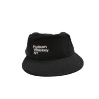 Hudson Whiskey NY 5-Panel Hat Front