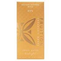 Fruition Brown Butter Milk Chocolate Bar