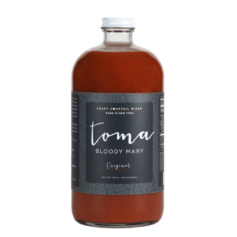 Toma Bloody Mary Mix Original