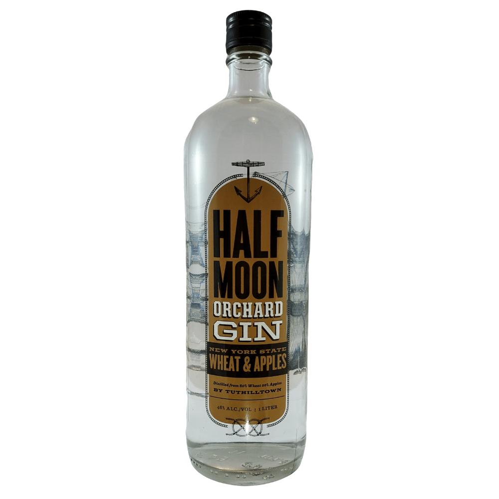 Tuthilltown Half Moon Orchard Gin
