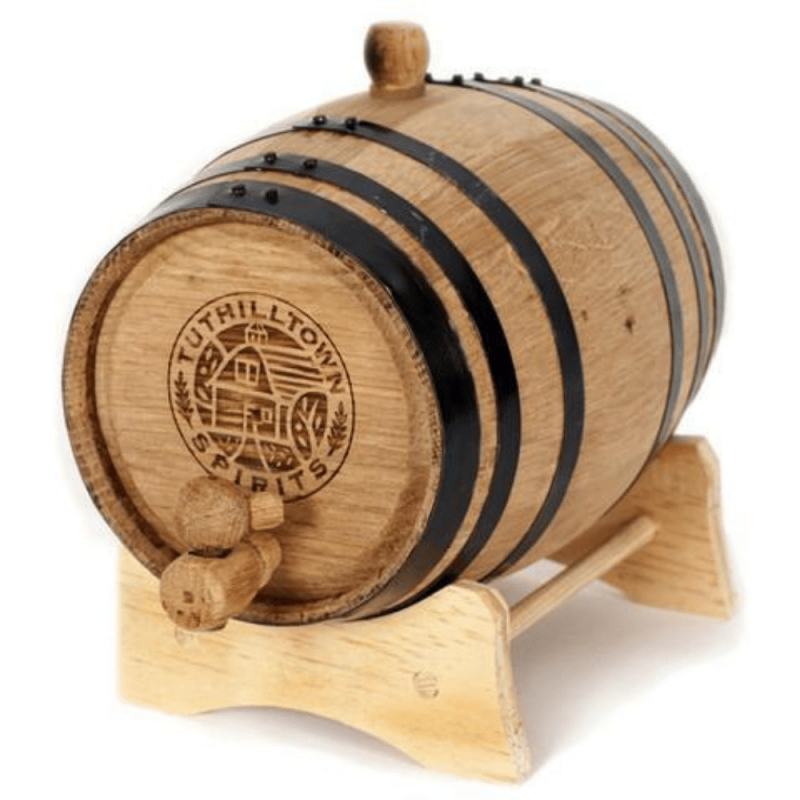 Tuthilltown Cocktail Aging Barrel