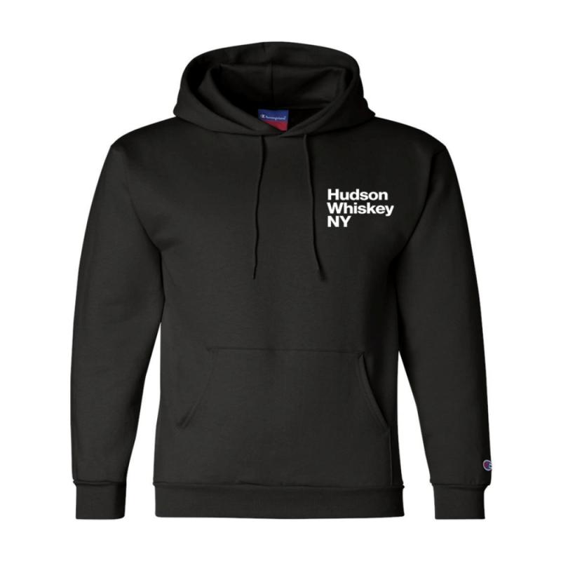 Hudson Whiskey NY Hooded Sweatshirt