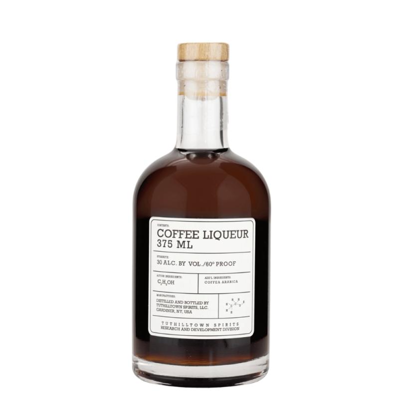 Tuthilltown Coffee Liqueur