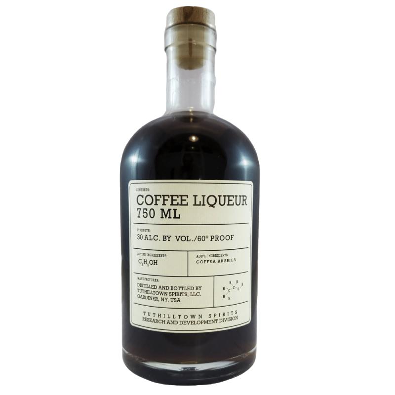 Tuthilltown Coffee Liqueur 750ml